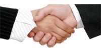 Partnerschap filmscannen