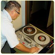 Cassette naar CD - Smaltape naar CD - LP naar CD